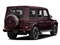 designo Mystic Red 2017 Mercedes-Benz G-Class Pictures G-Class AMG G 63 4MATIC SUV photos rear view