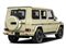 Light Ivory 2017 Mercedes-Benz G-Class Pictures G-Class AMG G 63 4MATIC SUV photos rear view