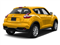 Solar Yellow 2017 Nissan JUKE Pictures JUKE FWD S photos rear view