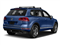 Reef Blue Metallic 2017 Volkswagen Touareg Pictures Touareg V6 Wolfsburg Edition photos rear view