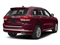 Velvet Red Pearlcoat 2018 Jeep Grand Cherokee Pictures Grand Cherokee Summit 4x2 photos rear view
