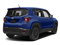Jetset Blue 2018 Jeep Renegade Pictures Renegade Upland Edition 4x4 photos rear view