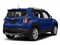 Jetset Blue 2018 Jeep Renegade Pictures Renegade Limited FWD photos rear view