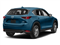 Eternal Blue Mica 2018 Mazda CX-5 Pictures CX-5 Sport AWD photos rear view