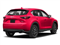Soul Red Crystal Metallic 2018 Mazda CX-5 Pictures CX-5 Touring FWD photos rear view