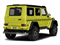 Electric Beam Exclusive High Gloss 2018 Mercedes-Benz G-Class Pictures G-Class G 550 4x4 Squared SUV photos rear view