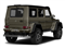 Indium Grey Metallic 2018 Mercedes-Benz G-Class Pictures G-Class G 550 4x4 Squared SUV photos rear view