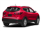 Palatial Ruby 2018 Nissan Rogue Sport Pictures Rogue Sport 2018.5 AWD SV photos rear view