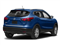 Caspian Blue 2018 Nissan Rogue Sport Pictures Rogue Sport 2018.5 AWD SV photos rear view