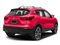 Palatial Ruby 2018 Nissan Rogue Sport Pictures Rogue Sport 2018.5 AWD SL photos rear view