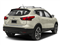 Pearl White 2018 Nissan Rogue Sport Pictures Rogue Sport 2018.5 AWD SL photos rear view