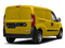 Broom Yellow 2018 Ram Truck ProMaster City Cargo Van Pictures ProMaster City Cargo Van Tradesman SLT Van photos rear view