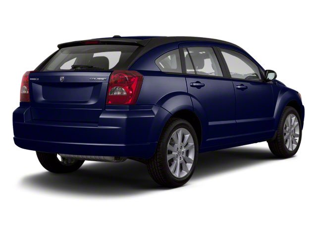 Blackberry Pearl 2010 Dodge Caliber Pictures Caliber Wagon 4D SE photos rear view
