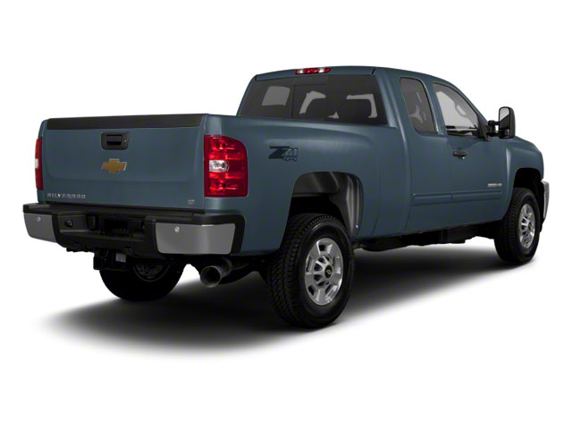 2011 Chevrolet Silverado 2500HD Extended Cab LTZ 2WD Pictures | NADAguides