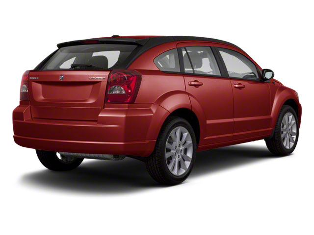 Inferno Red Crystal Pearl 2011 Dodge Caliber Pictures Caliber Wagon 4D Rush photos rear view