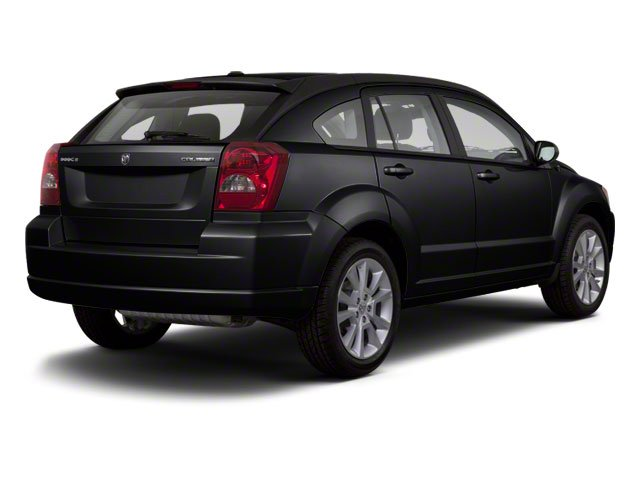 Brilliant Black Crystal Pearl 2011 Dodge Caliber Pictures Caliber Wagon 4D Rush photos rear view
