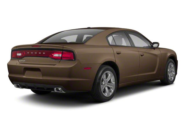 Sheriff's Tan 2011 Dodge Charger Pictures Charger Sedan 4D Police photos rear view