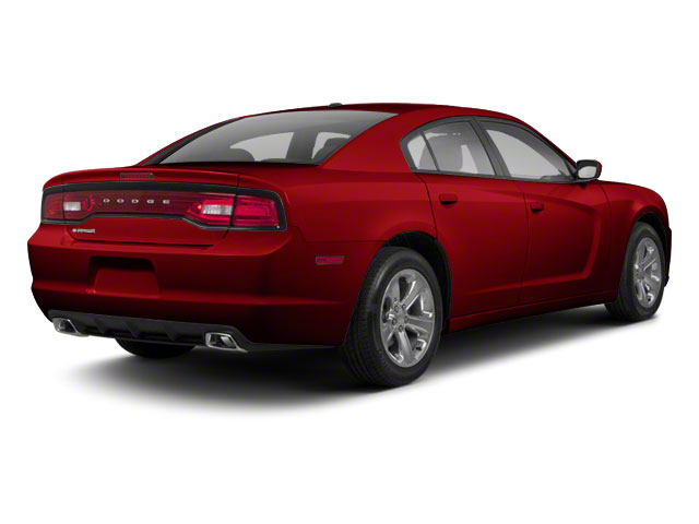 Redline 3 Pearl 2011 Dodge Charger Pictures Charger Sedan 4D Police photos rear view