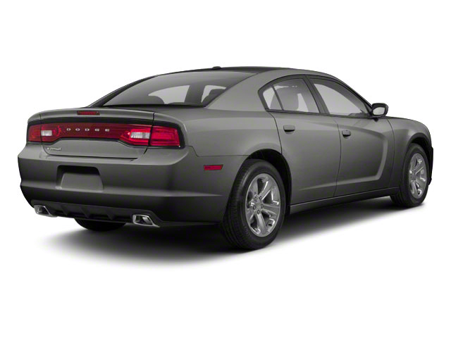 Billet Metallic 2011 Dodge Charger Pictures Charger Sedan 4D R/T AWD photos rear view