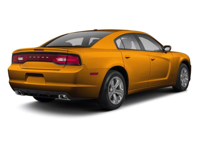 Amped 2011 Dodge Charger Pictures Charger Sedan 4D R/T photos rear view