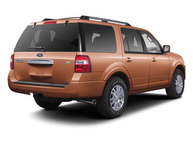 Golden Bronze Metallic 2011 Ford Expedition Pictures Expedition Utility 4D King Ranch 2WD photos rear view