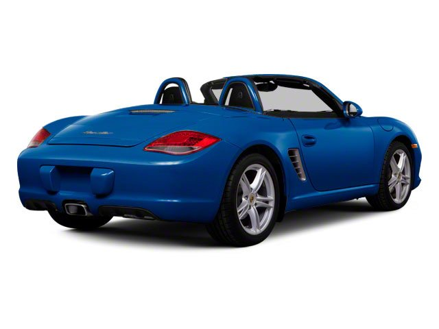 Aqua Blue Metallic 2011 Porsche Boxster Pictures Boxster Roadster 2D Spyder photos rear view