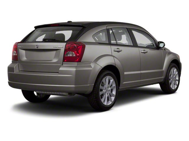 Tungsten Metallic 2012 Dodge Caliber Pictures Caliber Wagon 4D Uptown photos rear view