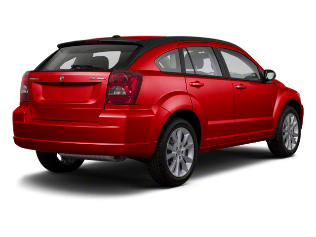 Redline 2-coat Pearl 2012 Dodge Caliber Pictures Caliber Wagon 4D Uptown photos rear view