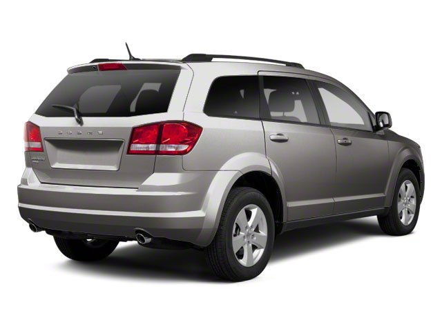 Storm Gray Pearl 2012 Dodge Journey Pictures Journey Utility 4D SE 2WD photos rear view