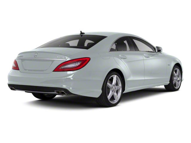 designo Magno Alanite Grey Matte 2012 Mercedes-Benz CLS-Class Pictures CLS-Class Sedan 4D CLS63 AMG photos rear view