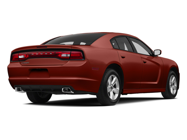 Copperhead Pearl 2013 Dodge Charger Pictures Charger Sedan 4D SXT AWD V6 photos rear view