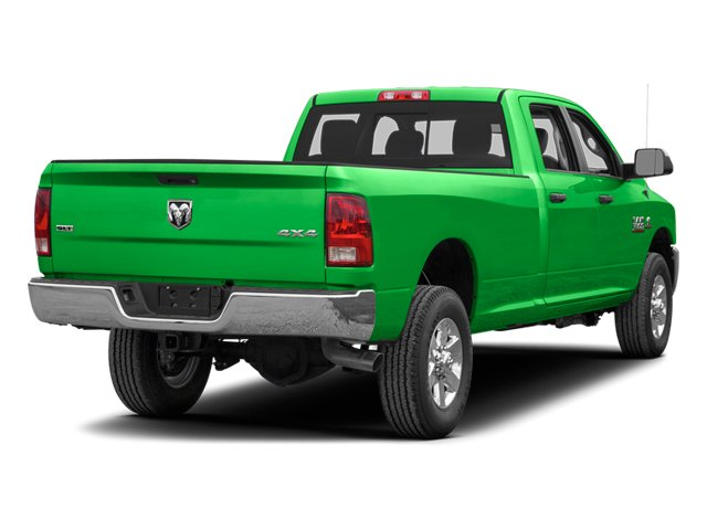 Hills Green 2013 Ram Truck 3500 Pictures 3500 Crew Cab Tradesman 2WD photos rear view