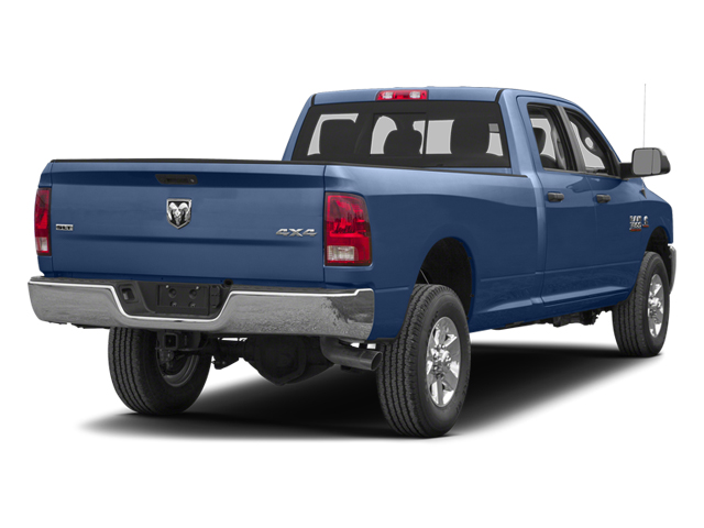 Midnight Blue Pearl 2013 Ram Truck 3500 Pictures 3500 Crew Cab Tradesman 2WD photos rear view