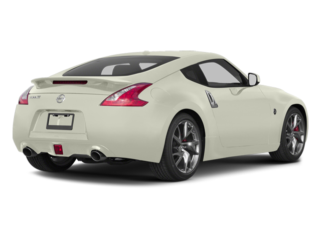 2013 Nissan 370z Coupe 2d Nismo V6 Pictures Nadaguides