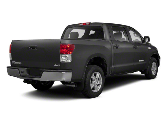 Magnetic Gray Metallic 2013 Toyota Tundra 4WD Truck Pictures Tundra 4WD Truck Limited 4WD photos rear view
