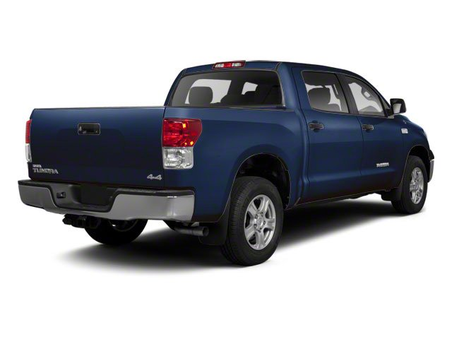 Nautical Blue Metallic 2013 Toyota Tundra 4WD Truck Pictures Tundra 4WD Truck Limited 4WD photos rear view
