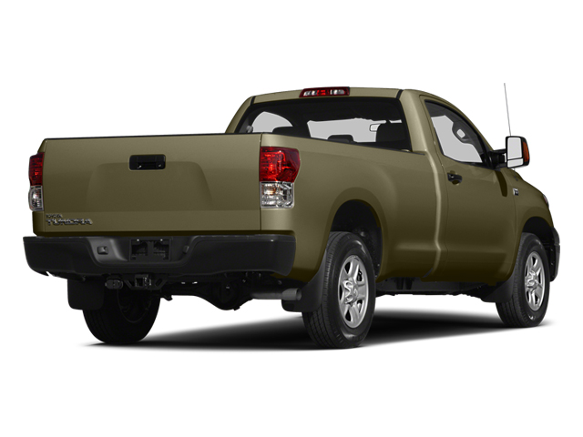 Pyrite Mica 2013 Toyota Tundra 4WD Truck Pictures Tundra 4WD Truck SR5 4WD 5.7L V8 photos rear view