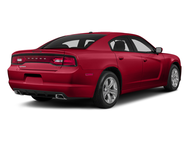 Torred 2014 Dodge Charger Pictures Charger Sedan 4D R/T V8 photos rear view