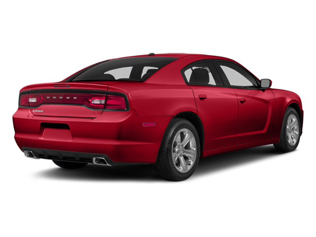 Redline 3 Coat Pearl 2014 Dodge Charger Pictures Charger Sedan 4D R/T V8 photos rear view