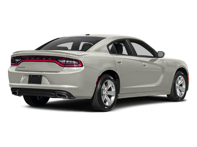 Ivory Tri-Coat Pearl 2015 Dodge Charger Pictures Charger Sedan 4D SRT 392 V8 photos rear view