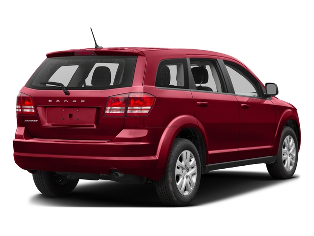 Redline 2 Coat Pearl 2015 Dodge Journey Pictures Journey Utility 4D SE 2WD photos rear view