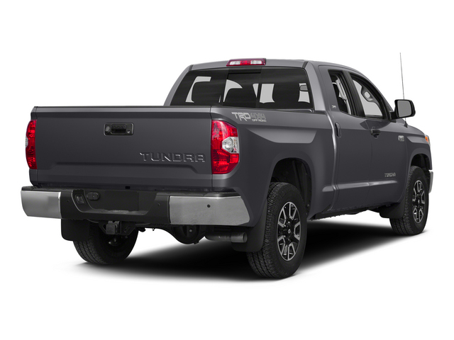 Magnetic Gray Metallic 2015 Toyota Tundra 4WD Truck Pictures Tundra 4WD Truck Limited Double Cab 4WD photos rear view