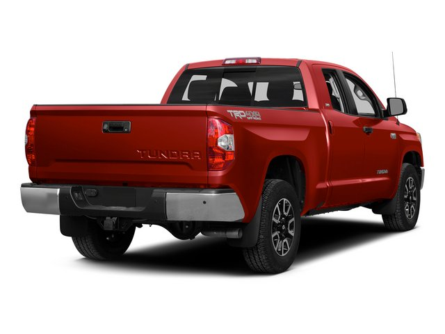 Barcelona Red Metallic 2015 Toyota Tundra 4WD Truck Pictures Tundra 4WD Truck Limited Double Cab 4WD photos rear view
