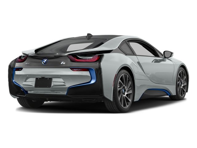 Ionic Silver Metallic W BMW I Frozen Blue Accent 2016 I8 Pictures Coupe