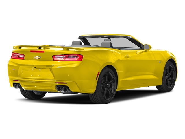 2016 Chevrolet Camaro Convertible 2D 2SS V8 Pictures ...