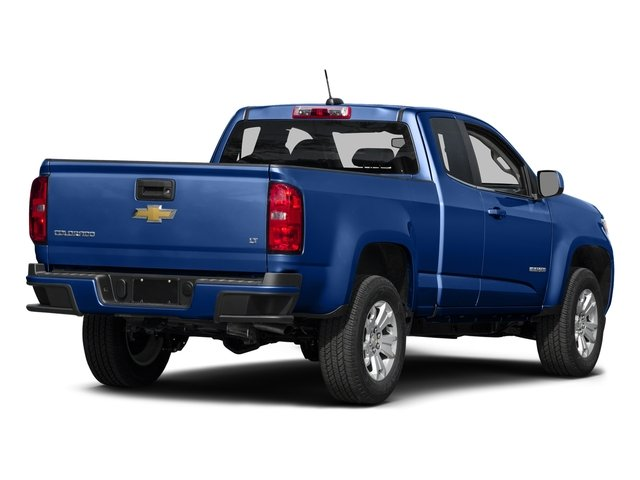 2016 chevrolet colorado extended cab lt 2wd pictures nadaguides. Black Bedroom Furniture Sets. Home Design Ideas