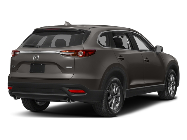 Titanium Flash Mica 2016 Mazda CX-9 Pictures CX-9 Utility 4D Sport AWD I4 photos rear view