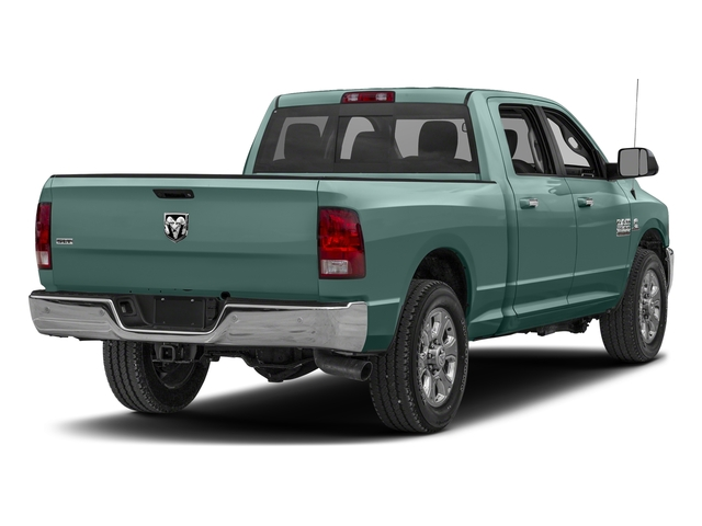 Light Green 2016 Ram Truck 2500 Pictures 2500 Crew Cab Outdoorsman 4WD photos rear view