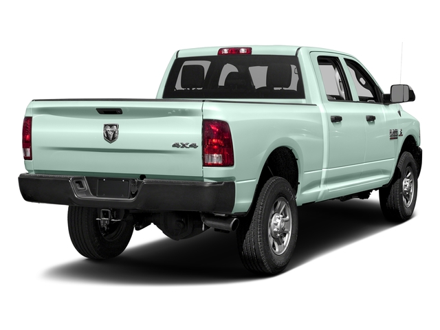 Robin Egg Blue 2016 Ram Truck 3500 Pictures 3500 Crew Cab Tradesman 2WD photos rear view