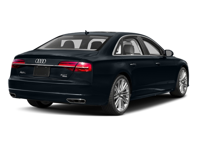 2017 Audi A8 L 3 0 Tfsi Pictures Nadaguides